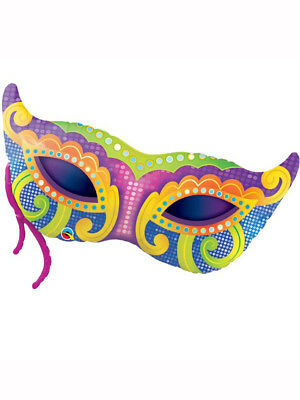 Mardi Gras Mask Party 38