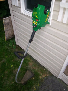 Weed Eater weed wacker - Coupe bordure