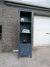 Tall storage unit