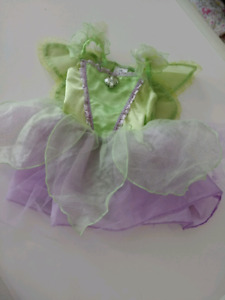 Infant Tinkerbell Costume