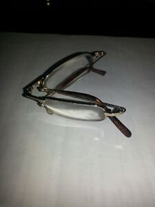 Vintage Women's Collapsible Eyeglasses West Island Greater Montréal image 4
