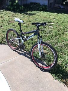 Schwinn mountain bike 26""