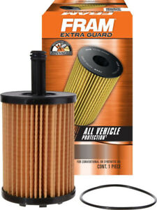 FRAM EXTRA GUARD® Cartridge Oil Filter CH9461 VW Audi