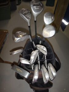 Golf Clubs Mens LH