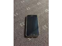 Samsung Galaxy S5 Gold 16GB Unlocked