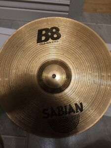 Drum cymbal for sale