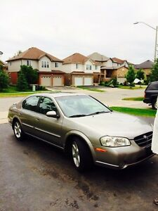 Clean 2000 Nissan Maxima 170kms Mint Cambridge Kitchener Area image 7