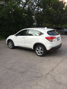2016 Honda HR-V black SUV, Crossover   MUST SELL