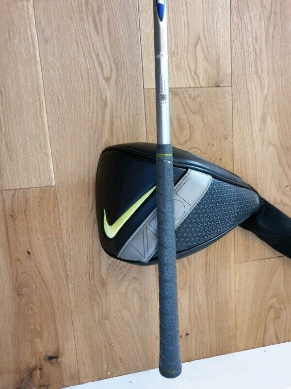 Nike Vapor driver for pick up!! | in Bathgate, West Lothian | Gumtree