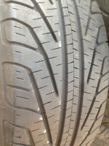 3  Michelin Summer tires 195-65-15