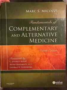 Fundamentals of Complementary and Alternative Medicine 4th Ed.