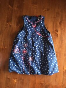 Robe Orchestra Dress 18m