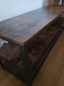 Good quality John Lewis TV stand - never used