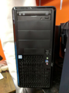 Small Business Computer Server