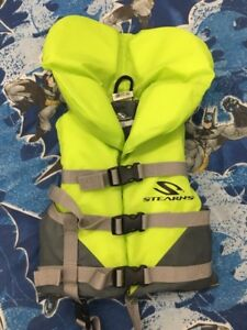 STEARNS child life Jacket