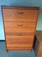 Multi-size Filing Cabinets