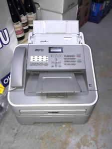 imprimante laser scan et fax