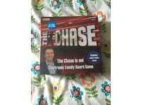 Brand New The Chase game