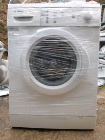 *Bosch 7kg Washing Machine* *FREE DELIVERY & CONNECTION*3 MONTHS WNTY