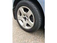 "5x112 16"" VW / SKODA / AUDI or ANY OTHER ALLOYS"
