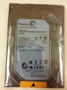 3.5 inch 2Tbs SATA Internal PC Hard Drives