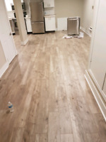 Flooring specialist in installation and repairs