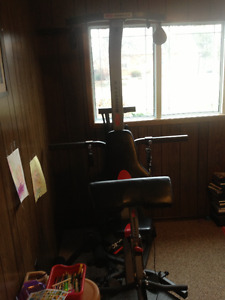 Bowflex Extreme SE for sale, like new condition