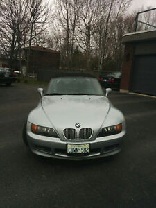 1997 BMW Z3 1.9 Convertible **CERTIFIED**