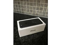 Apple iPhone 7 32GB Black Brand New in Box