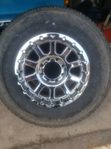 275/70r18 on 8 bolt rims with tpms