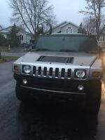 Hummer H2 150 000km only!