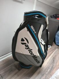Taylormade sim tour bag