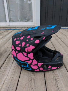 Girls youth Motocross Gear