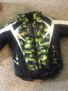 Choko kids snowmobile jacket