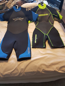Mica Wet suits