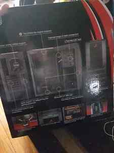Cooler Master storm enforcer tower case