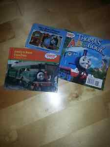 3 thomas books