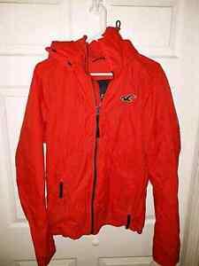 Hollister Windbreaker Jacket