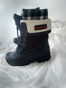 Youth kids boots