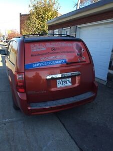 PERFORATED VINYL WINDOW DECALS SPRING SPECIAL