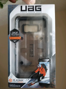 UAG Case for Galaxy S8 New