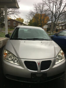 2006 Pontiac G6 Other