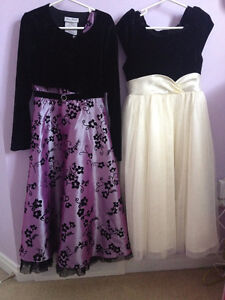 Special Occasion Dresses– Size 10 / $25 each (Buyer can select) Edmonton Edmonton Area image 1