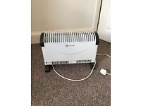 2000W thermostat electric heater radiator