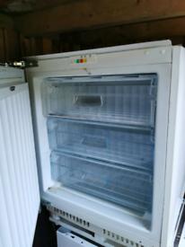 Freezer - free