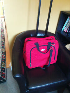 "16.5"" Cabin Carry On Luggage"