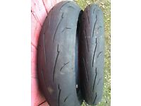 Dunlop Sportsmax Tyres For Sale