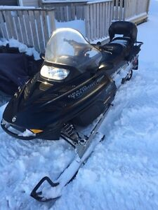 2001 Skidoo Grand Touring 500. REDUCED!