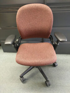 Steelcase Leap Chairs Available!!