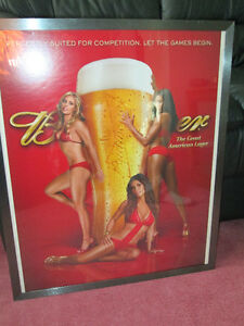 Beer posters Cambridge Kitchener Area image 5
